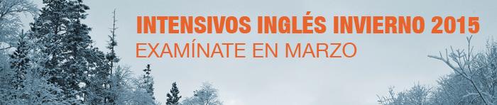 Abierta la matrícula para los cursos intensivos de Inglés invierno 2015