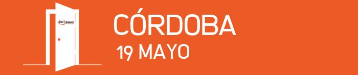 Abrimos nuestra academia de Córdoba el 19 de mayo