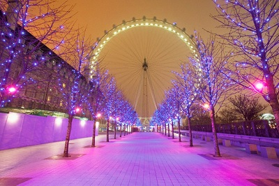 London ere