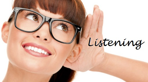 "CONSEJOS PARA APROBAR UN EXAMEN DE ""LISTENING"""