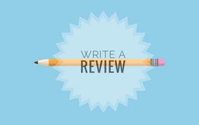 """SACA EL MÁXIMO PARTIDO A TU """"WRITING"""". Consejos para hacer una buena """"crítica"""" o """"review"""""""