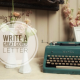 WRITE A GREAT COVER LETTER