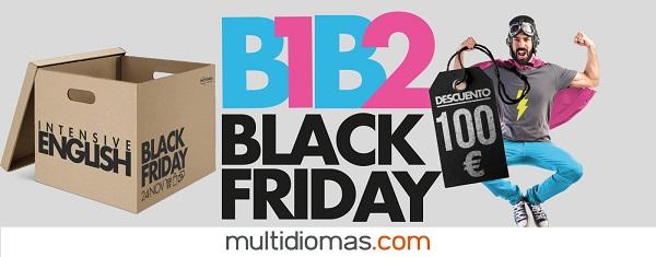 Black Friday, todo lo que necesitas saber…. (Y todo lo que te vamos a ofrecer).
