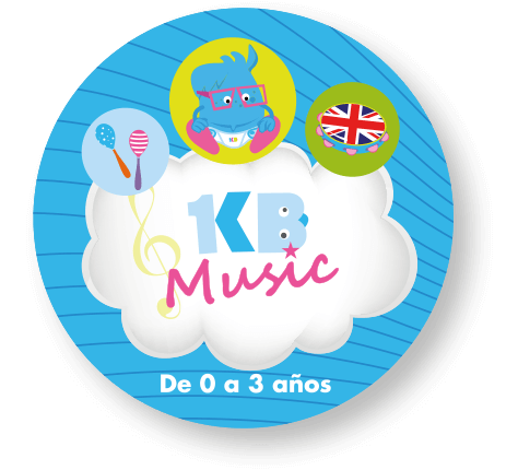 KidsBrain Music