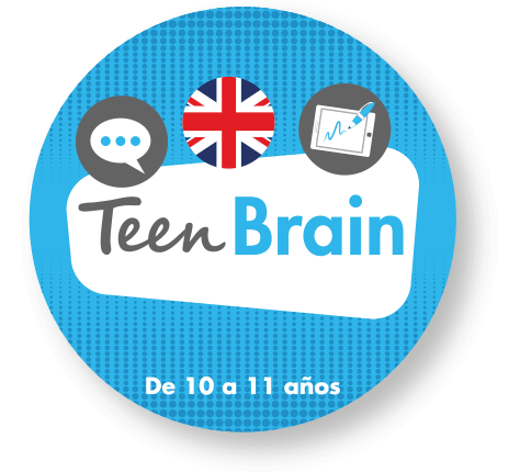KidsBrain TeenBrain