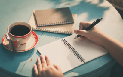 """Un regalo que te va a gustar: Estructuras de los diferentes tipos de """"writing"""""""